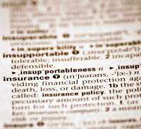 Life Insurance - we are paying too much for too little